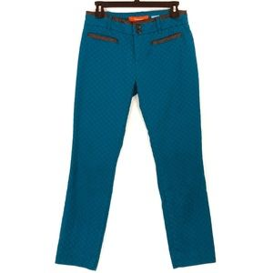 Anthropologie Cartonnier Charle Ankle Pants A0428